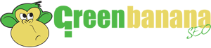 GreenBananaSEO Logo